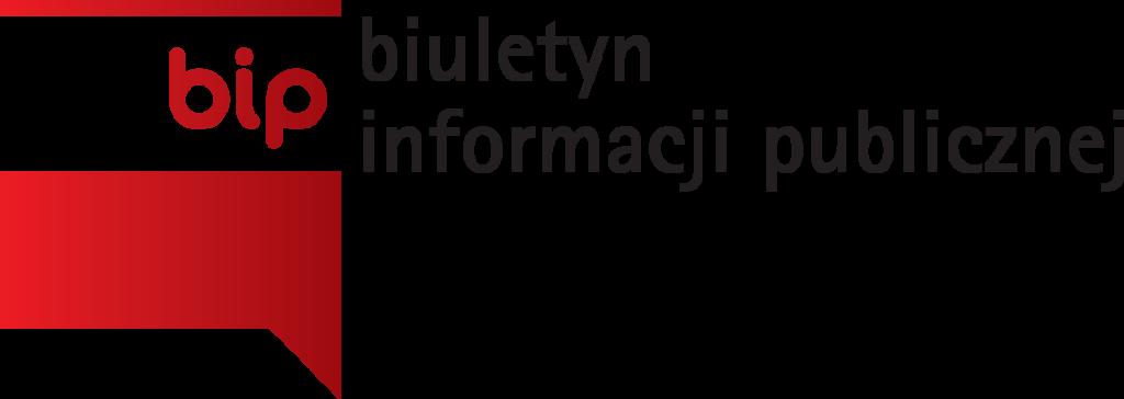 Logo Biuletyn Informacji Publicznej BIP