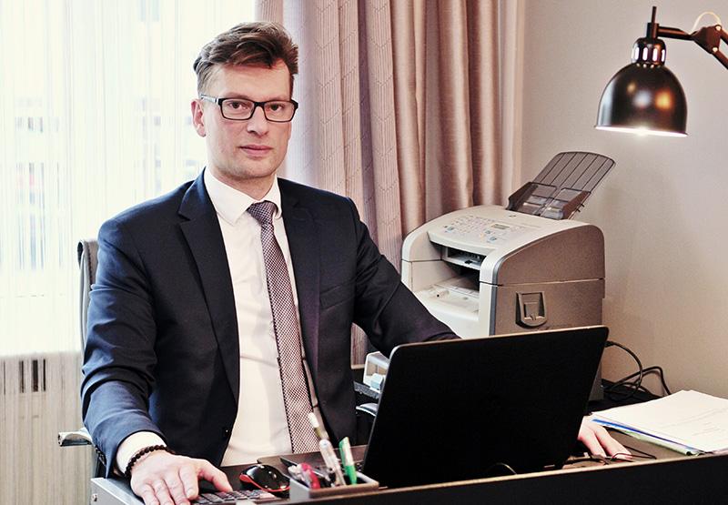 mgr Maciej Bejnarowicz